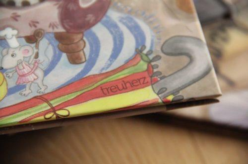 Die Dachbodenbande, Treuherz Verlag